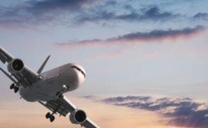 Лайнер с 190 пассажирами час кружил над Сочи из-за разгерметизации