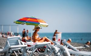 Запрет на Турцию спровоцировал 50%-ный рост стоимости туров в Сочи