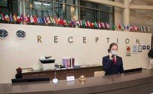 Власти Кубани заявили об отсутствии дефицита мест в отелях