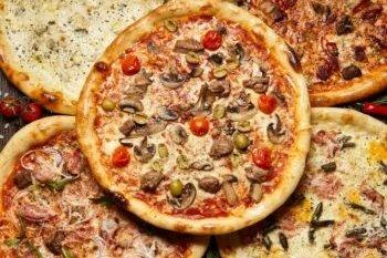 Если пицца, то у «Double Cheese»