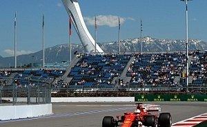 Соревнования «Формулы-1» могут перенести из Сочи в Петербург