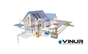 Обзор ТОП-5 стабилизаторов напряжения от Винур