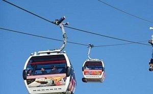 В Краснодаре проложат канатное метро для туристов