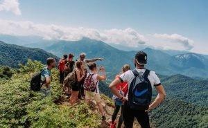 В Сочи займутся развитием природного туризма