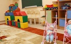 В Ейске хотят избавиться от «лишних» детсадов