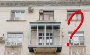 На краснодарца, который расширил балкон, подали в суд