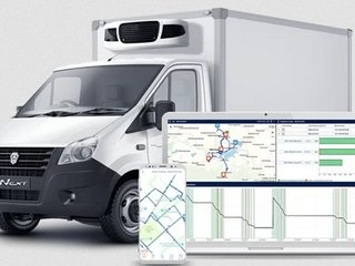 Эффективный мониторинг транспорта ГЛОНАСС\GPS в Краснодаре