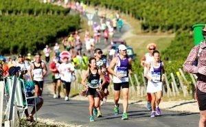 В Анапе прошёл первый в России винный марафон