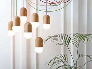 Особенности подвесных светильников от компании «Граффити»