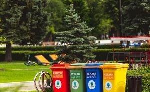 В Краснодаре заменят мусорные контейнеры