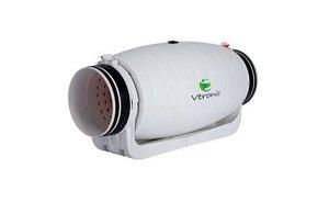Канальные вентиляторы Vtronic W 100 Silent