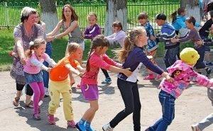В пришкольных лагерях Краснодара отдохнут свыше 10 тысяч детей