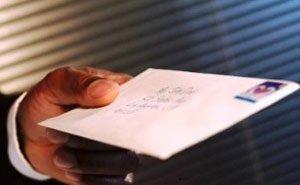 На Кубани посадили полицейских, которые отправляли дипломатам отравленные письма