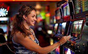 Лучшие игровые автоматы от казино Вольта