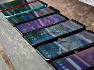 Трендовые фишки современных смартфонов