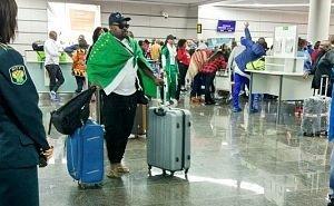 Иностранцы смогут приехать в Сочи по единой электронной визе