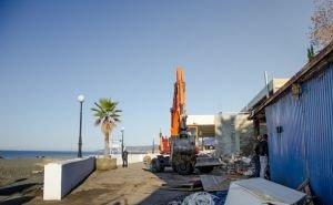 На третий этап реконструкции набережной «Ривьера» нужно 2 млрд рублей