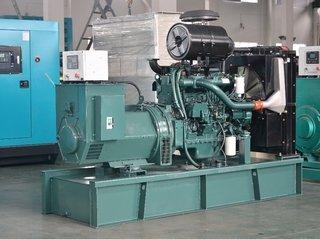 Установка, обслуживание и ремонт дизельных электростанций