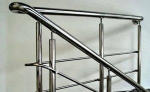 Основные преимущества и особенности перил из нержавеющей стали