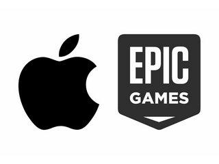 Epic Games против Apple