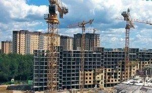 На Кубани будет разработана единая концепция комплексной застройки