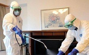Любой отель на Кубани при вспышке коронавируса превратится в обсерватор