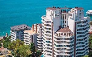 Стоимость квартир в новостройках Сочи выросла с начала года на 38%