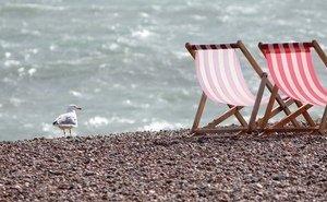 В Сочи ограничили доступ на пляжи