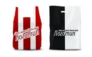 Полиэтиленовые пакеты с логотипом: чем хороши и почему стоит купить