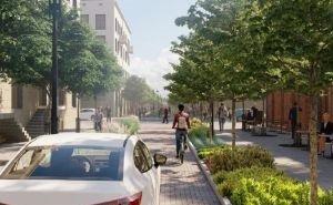 В Краснодаре приостановили проект «7 улиц»