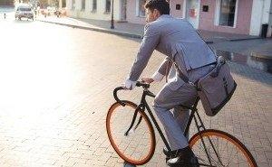 На работу на велосипедах добираются почти треть кубанцев