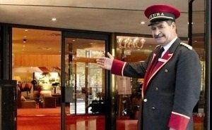 Цены гостиниц в Сочи мало чем отличаются от цен люксовых отелей Москвы