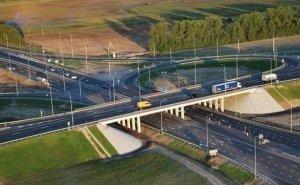 Кубань попала в ТОП-5 регионов РФ по дорожному строительству
