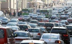 Краснодар пока остаётся «городом для машин»