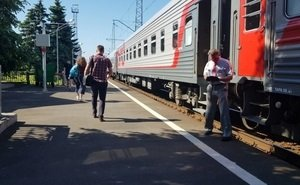 Силовики провели обыски после отравления в поезде «Мурманск-Адлер» 91 ребёнка