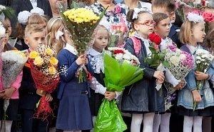 Что происходит с Краснодаром перед началом учебного года