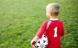 В Сочи хотят создать Центр развития футбола