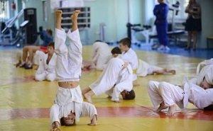 В спортшколах Сочи выросло количество бюджетных мест