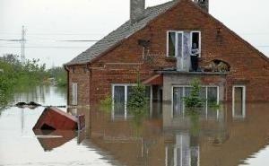 На Кубани предлагают страховать дома от ЧС