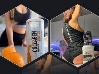 Спортивное питание для здоровья и хороших результатов