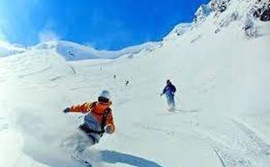 В Сочи расширят зоны горнолыжного катания
