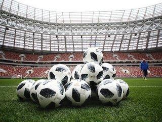 Ставки на футбол в БК Леон