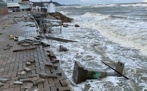 В ЗСК обсудят состояние пляжей после стихии