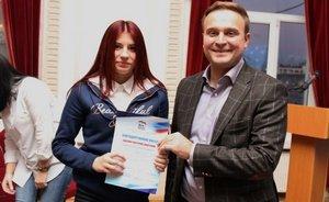 Депутат ЗСК Олег Бойченко обсудил с волонтерами планы дальнейшей работы