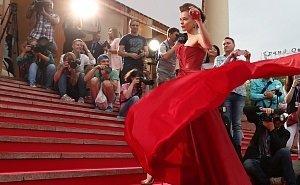 В Сочи открылся кинофестиваль «Кинотавр»