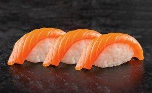 Ris: доставка суши, роллов, готовой еды в Одессе