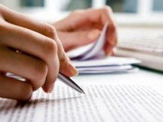 Как написать реферат