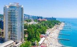Россияне начали избавляться от квартир в Сочи