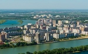 В Краснодарском крае обсудили единые требования к застройке городов