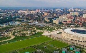 На северо-востоке Краснодара обещают построить 23 школы и 80 садиков